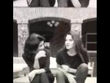 Лана и Марина