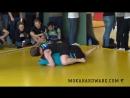 DGL 10 Runden 2015 emma svärdh CheckMat Arte Suave vs Anna Elmose Rumble Sports