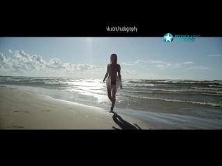 Северия Янушаускайте голая в фильме Рыба-мечта (2016, Антон Бильжо) 1080i