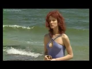 Юлия Пожидаева в сериале