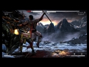 Mortal Kombat X Кенши Кэндзюцу ярость мудреца