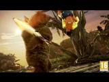 Tekken 7 уже близко