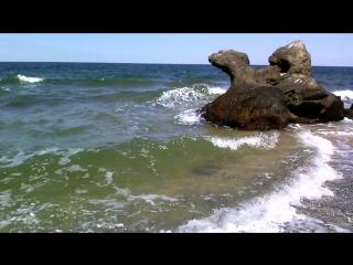 Генеральский пляж. Крым. Одна из тысячи бухт.