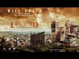 Я Легенда - Трейлер - I Am Legend - Trailer ( 2007 Francis Lawrence ) Official Trailer