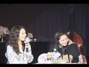 Moon Chae Won in Son Ye Jin Birthday Party 23.01.2011