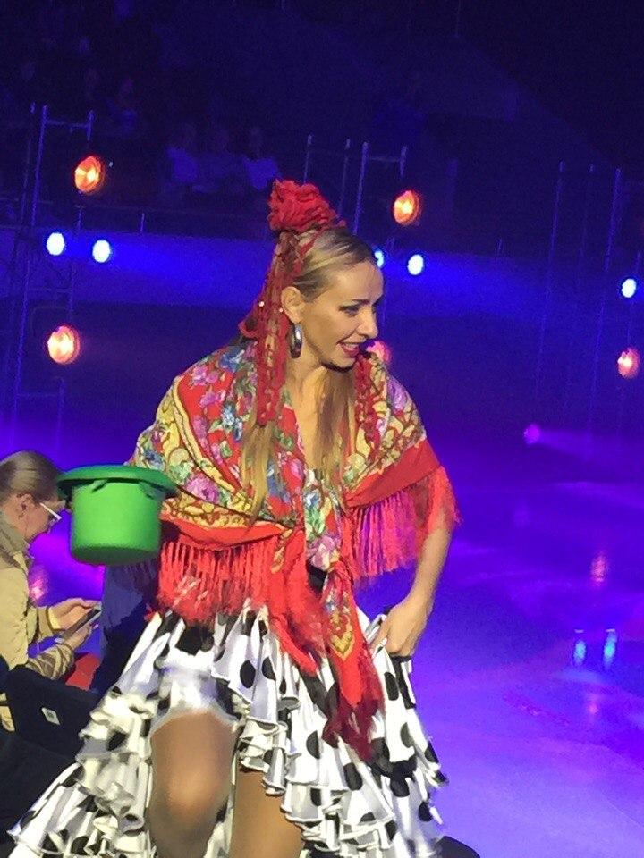 """Carmen on ice"". Краснодар, далее, везде (турне 2016-2017) - Страница 6 J2L0FDLjIu4"