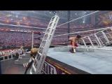 WWE WrestleMania 26 - Money in the Bank Ladder Match (Jack Swagger vs Christian, Dolph Ziggler, Kane, Shelton Benjamin, MVP, Mat
