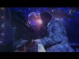 Татьяна, Сергей и Александр Никитины - Большой лошадиный секрет (1 канал, программа Вечерний Ургант)