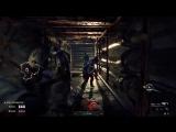 Resident Evil Umbrella Corps - Игровой Трейлер 2016 г
