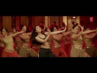 Полная версия клипа на песню JAANEMAN AAH к фильму DISHOOM с участием Паринити