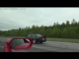 BMW M3 V10 vs Lamborghini Huracán LP580-2 SURPRISE!