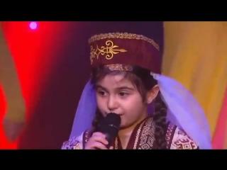 Маленькая Армяночка,Армения Моя