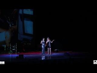 Гала-концерт фестиваля шансона памяти Михаила Круга г. Ижевск 26 ноября 2016 года