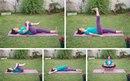 3 позы йоги для хорошего пищеварения в путешествии