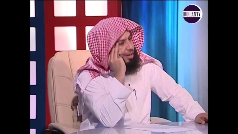 Лживые обвинения в адрес Муавии (Шейх Муса Аль-Ганнам )
