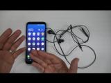 Обзор комплектных наушников AKG, которые идут в комплекте с Galaxy S8/8+