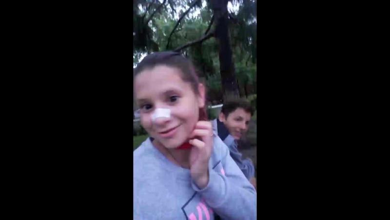 Марина Бессмертная - Live