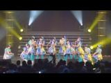 3B junior - Hoshitachi no Kyōen (Utage)〜 Aporon to Tomoni 〜 [2017.04.01@EX THEATER ROPPONGI]
