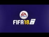 Трейлер FIFA 18, с участием Роналду