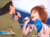 Сергей Лазарев и Юлия Савичева - Синий платочек