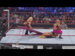 тлс-10 | Бэт Феникс и Наталья против Лэйкул - матч со столами