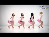 LAYSHA - Chocolate Cream Sexy Dance Танец Тверк Twerk BLACKPINK LAYSHA BTS