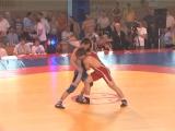Чемпионат России по греко-римской борьбе 2008