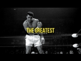 Мухаммед Али - Величайший боец всех времён ( Русс.перевод)