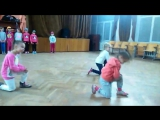 Hip hop by Mila