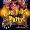 03.12 Вечеринка по вселенной Гарри Поттера!