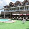 СПА-отель «Потоки Хауз» - Официальная страница