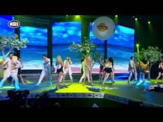 Tamta - Suns and Seas (VMA17 remix)