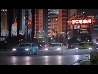 Top Gear Америка 5 сезон 6 серия (2016) - Тюнингованные машины [RUS] [Jetvis Studio] [HD] Топ Гир