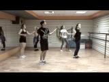 DESIGNER - PANDA (Dance studio TEMA)
