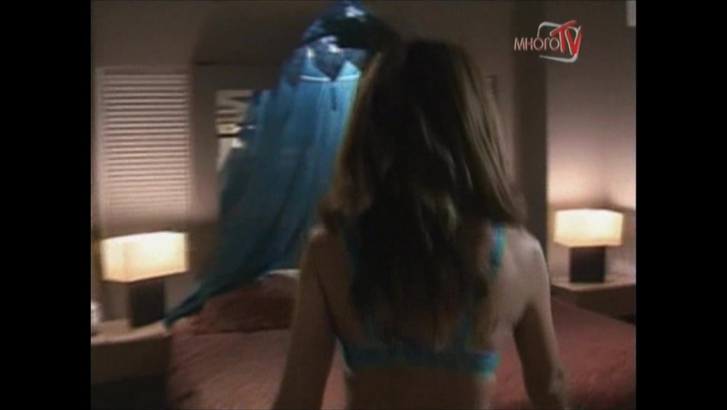 Кто-то смотрит на тебя | Alguien Te Mira 18 серия (ОЗВУЧКА)