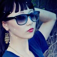 Иришка Сергеева