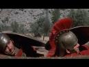 300 спартанцев (США, 1962) исторический, советский дубляж без вставок закадрового перевода