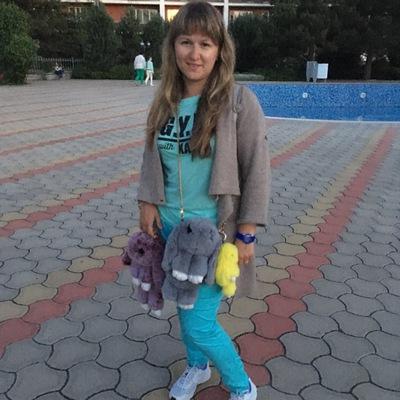 Лидия Железнова