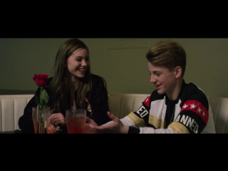 MattyBRaps - Can't Get You Off My Mind