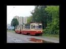 Изменения в маршруте трамвая № 9 (27.09.16)