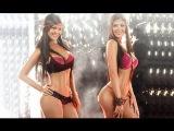 ОНА ЭТАЛОН ЖЕНСКОЙ КРАСОТЫ !! Ей почти 40 лет Модели-близняшки Mariana и Camila Davalos
