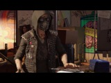 Watch Dogs 2 - 13 минут нового геймплея