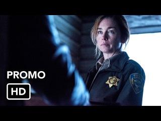 Промо 3 серии 1 сезона сериала «Очевидец — Eyewitness».