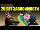 51-Й ШТАТ США ОТМЕТИЛ 25-ЛЕТИЕ Украина 25 лет
