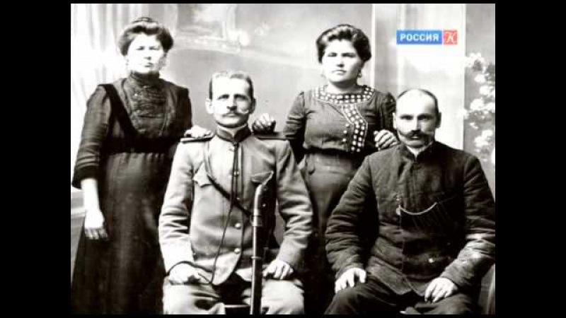 Тихий Дон. Съемки на фоне эпохи. 2015