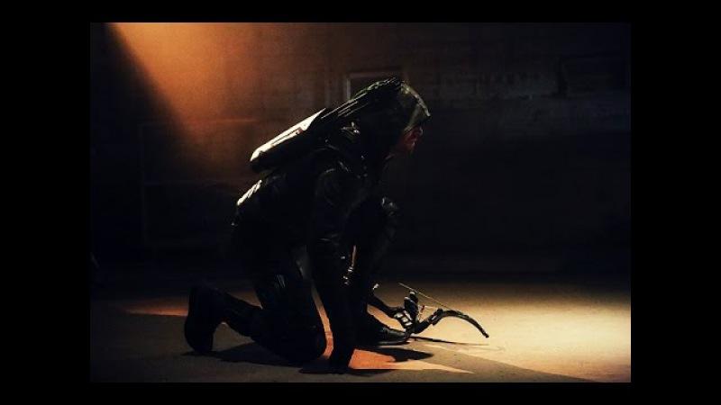 Arrow Season 5 ↣ Not Gonna Die (Skillet)