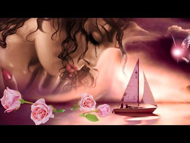 РАЗБИТАЯ ЛЮБОВЬ... красивая песня о любви, шансон