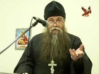Отец Виктор Кузнецов о правительстве и о современных священниках