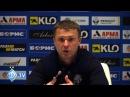 Сергій РЕБРОВ: Президент мусить сказати: потрібен я команді чи ні
