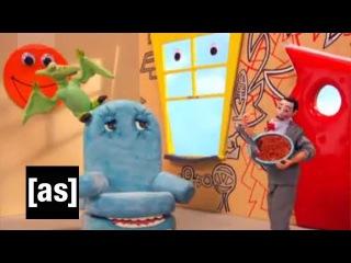 Happy Chili Day! | Robot Chicken | Adult Swim